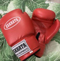 Mănuși de box ESKHATA 10oz