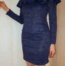 The dress is new, Angora