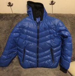 Jacket Reebok