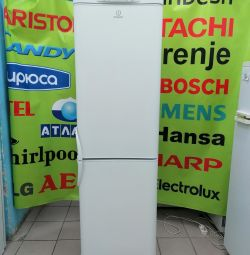 I will deliver the Indesit refrigerator I Will guarantee