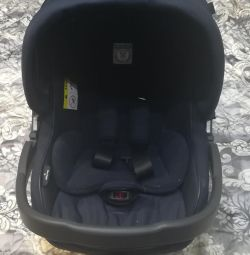 Car seat from 0 to 13 kg. Good condition
