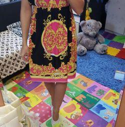 Dress tunic 42-44 size