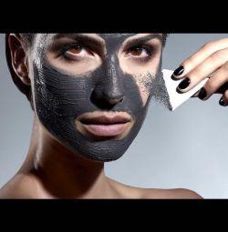 Masca magnetică a feței și a corpului