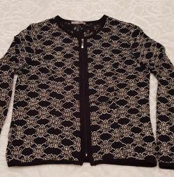 Jacheta de pe lacăt