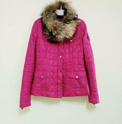 Twin Set женская куртка