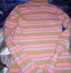 Polo-neck p. 98-110