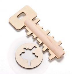 Κλειδί παζλ