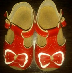 Sandale branț 14 cm: vânzare sau schimb