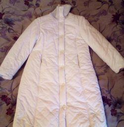 Trench Coat L