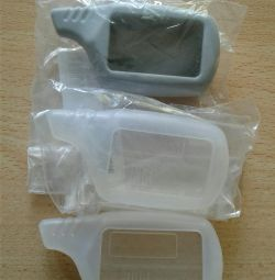 Cases for alarms