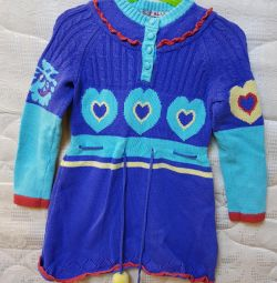 Wonderful children's dress