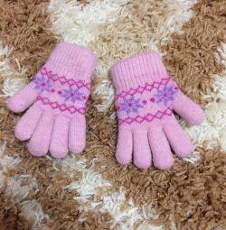 Χειμερινά γάντια & γάντια 3-4l