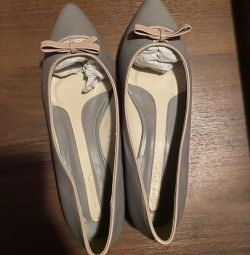 Ballet shoes 40 size