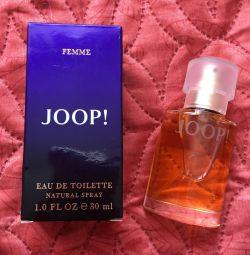 Αρωματοποιία femme joop 30 ml
