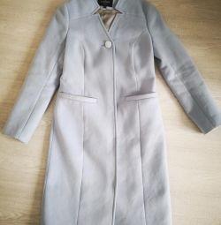 Coat Limar