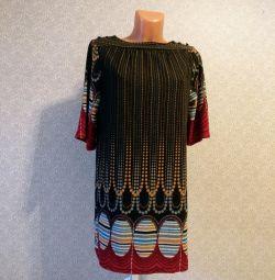 Rochie de pulover