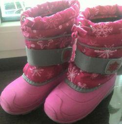 Boots (demisezon) 2 perechi