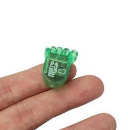 Mini USB 2.0 Micro SD \ TF Kart Okuyucu Yeni