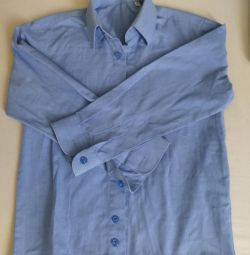 Shirts, turtleneck 122-128 p.