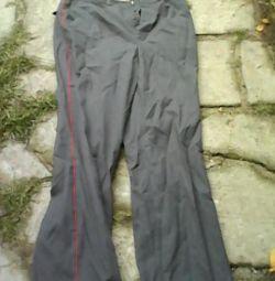 брюки мвд новые