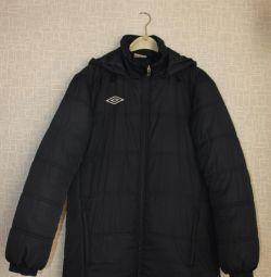 Umber Coat 46 size