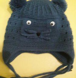 Καπέλο φθινόπωρο-άνοιξη