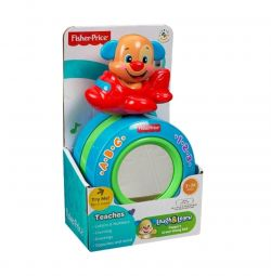 Неваляшка Fisher Price