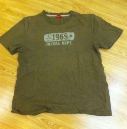 Used T-shirt