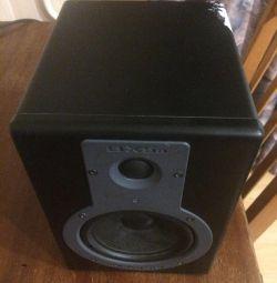 Column mAudio bx 5a