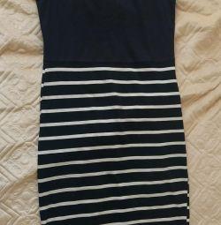 Το φόρεμα είναι νέο!