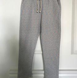Spor pantolonları Zara