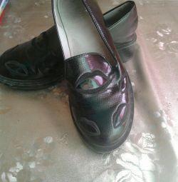 Παπούτσια 34 μεγέθη