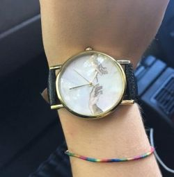Sell ​​watch new. Original))