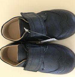 Туфли мокасины Mothercare новые