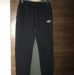 Pantaloni Sport Umbro pentru bărbați