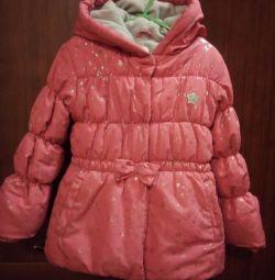 Jacket de iarnă-toamnă