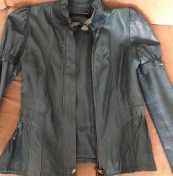 Jacket, imperial