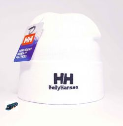 Helly Hansen hat (white)