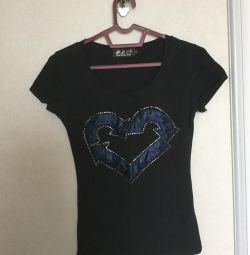 Μπλουζάκια (S)
