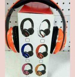 Ασύρματα ακουστικά STN-13