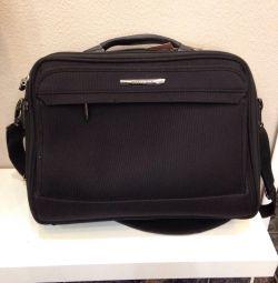 Μαύρη βαλίτσα Wittchen