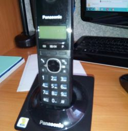 Τηλέφωνο Panasonic