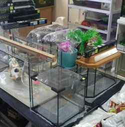 Нові акваріуми за найкращими цінами!