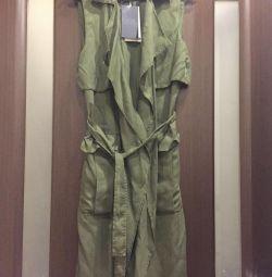 Zara vest new