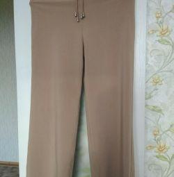Pantaloni pentru femei rr 46