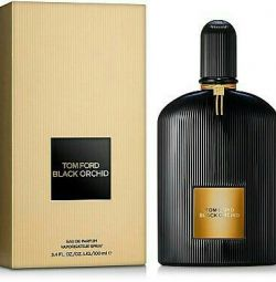 Tom Ford Black Orchids