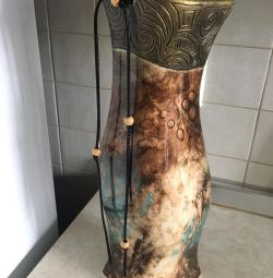 Decorative vase