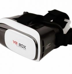 Ochelari de realitate virtuală