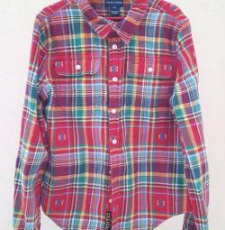 Shirt warm Ralph Lauren152