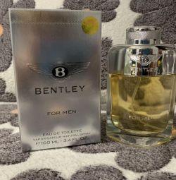 Erkekler için Bentley Bentley, edt, 100 ml